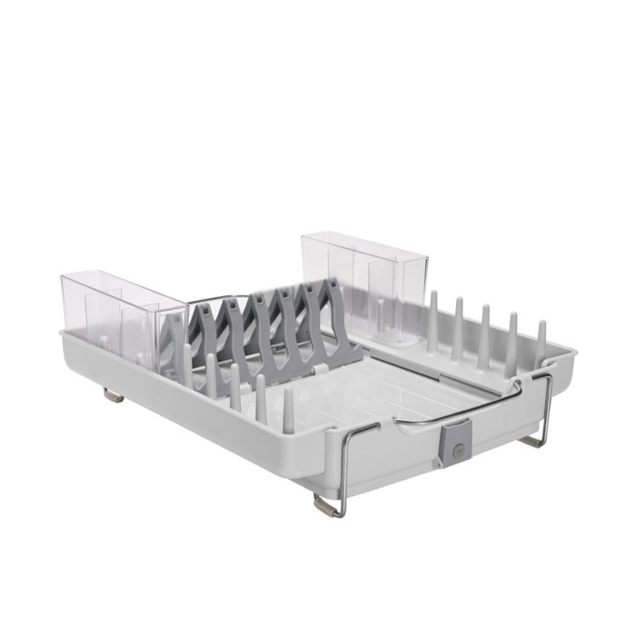 OXO Good Grips Foldaway Dish Rack 1675