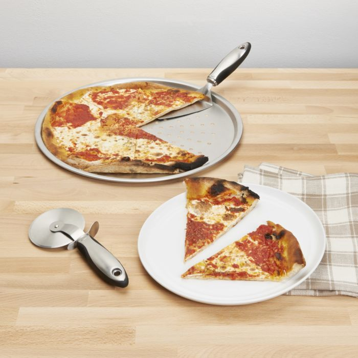 OXO SteeL Pie Server 1252