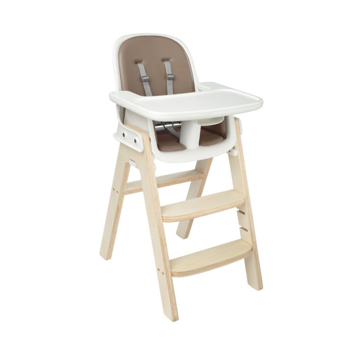 Sprout™ Chair - Taupe/Birch 3054