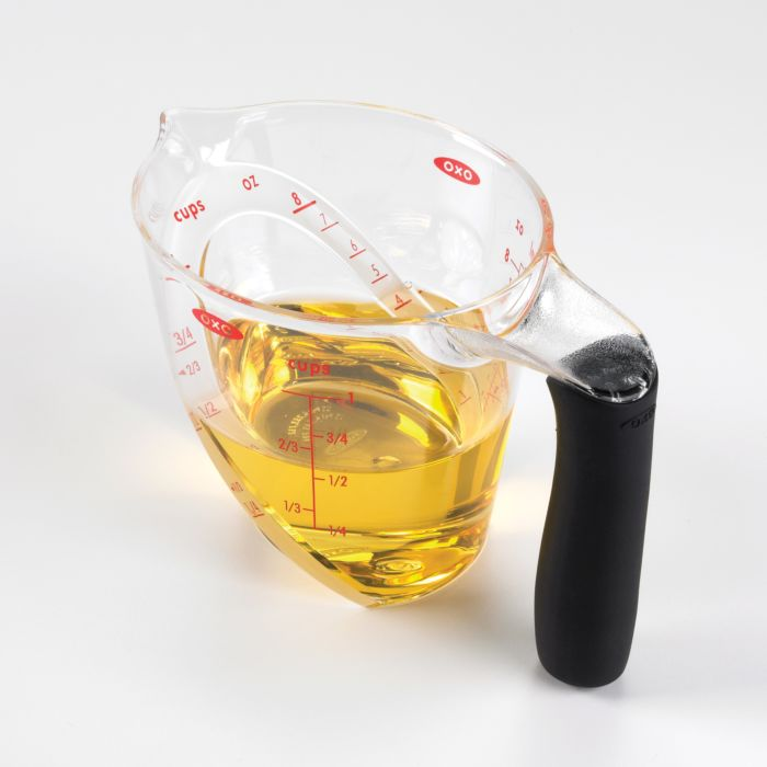 1-Cup Angled Measuring Cup 414