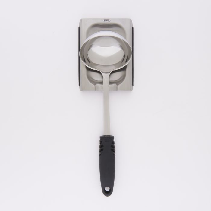 Polished Stainless Steel Ladle 948