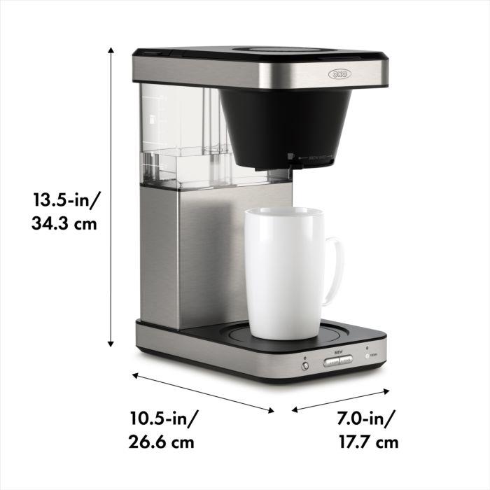 8 Cup Coffee Maker  176947