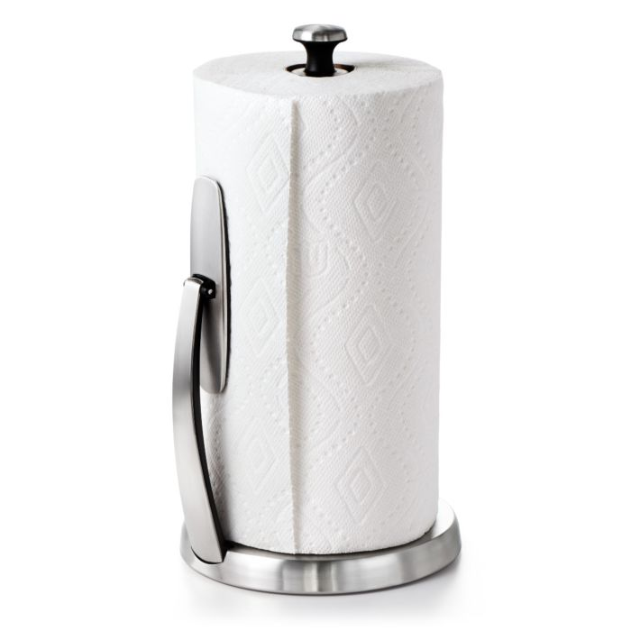 OXO Good Grips SimplyTear™ Paper Towel Holder 6091