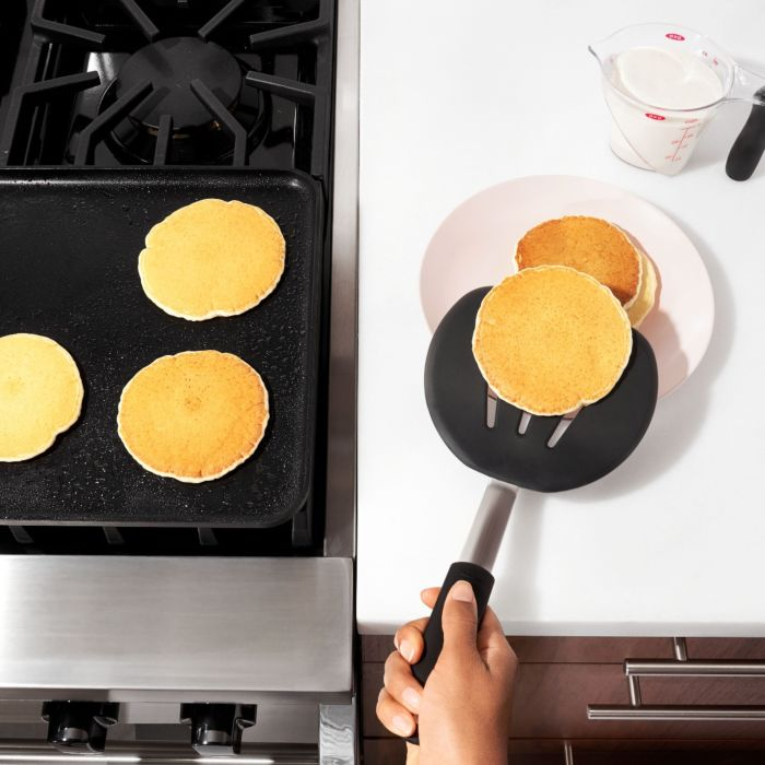 Silicone Flexible Pancake Turner 176621