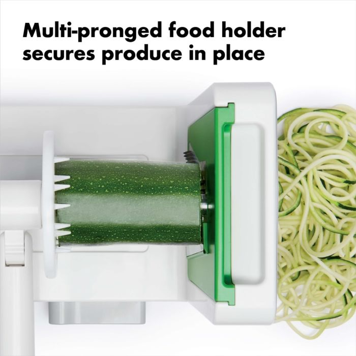 Tabletop Spiralizer 176021
