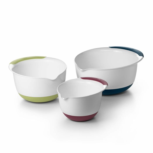3-Piece Mixing Bowl Set 178025