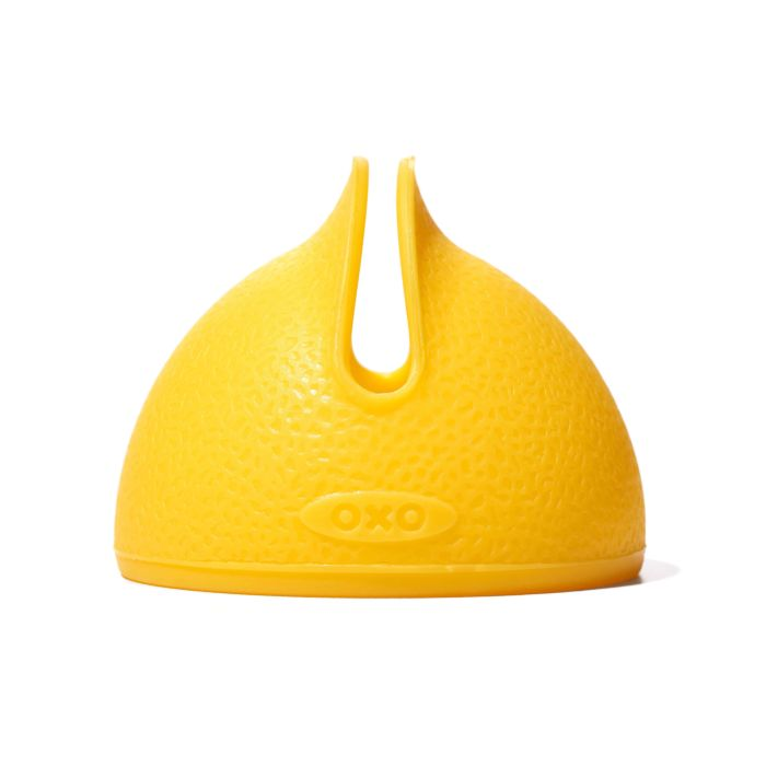 Silicone Lemon Squeeze & Store 177733