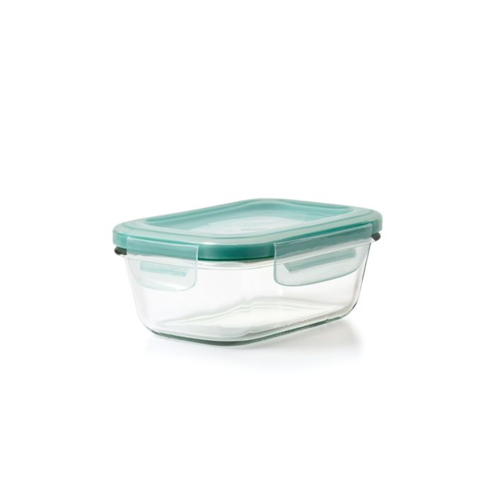 OXO 16 Piece Smart Seal Glass Container Set 8944