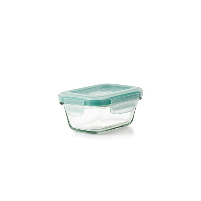 OXO 16 Piece Smart Seal Glass Container Set 8948