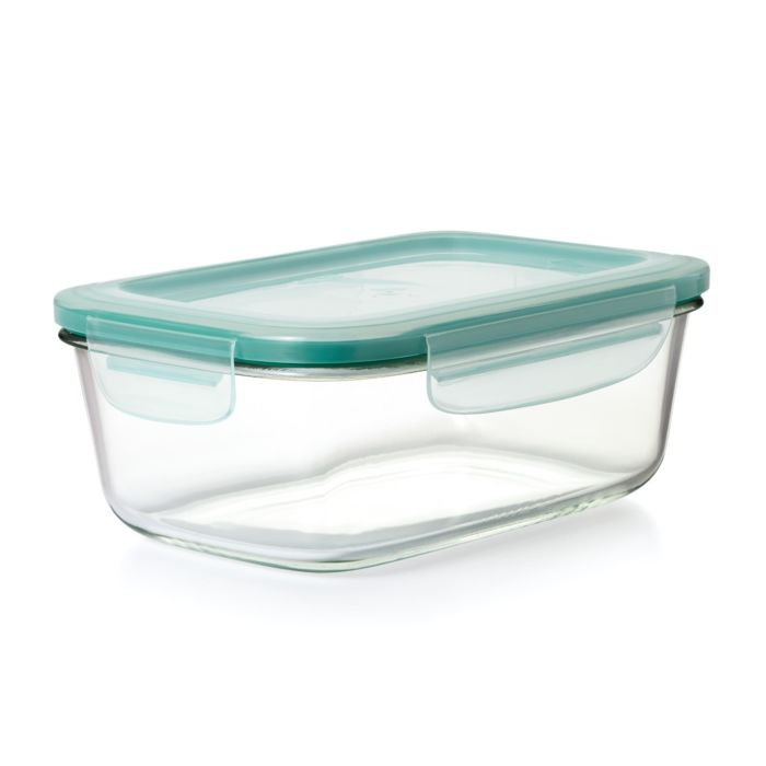 OXO 16 Piece Smart Seal Glass Container Set 8950