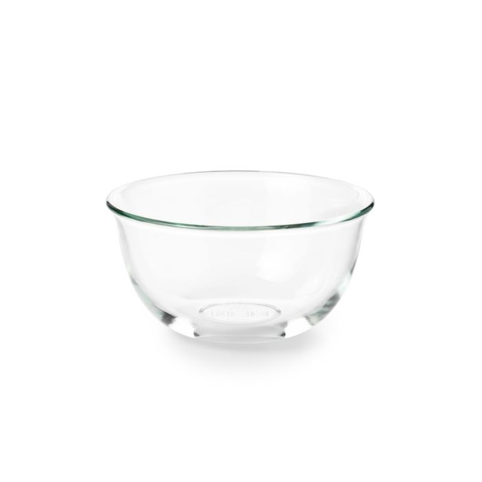 1.5 Qt Glass Bowl 4395