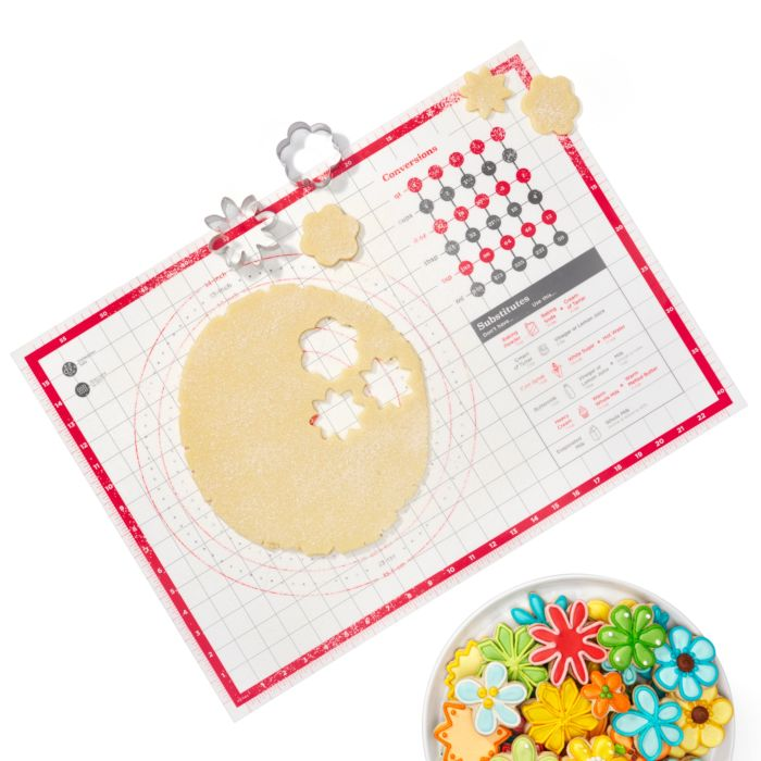 OXO Silicone Pastry Mat 5069