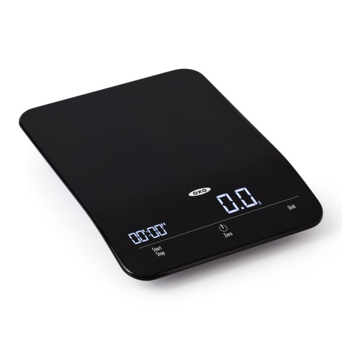 OXO Precision Scale with Timer 7667
