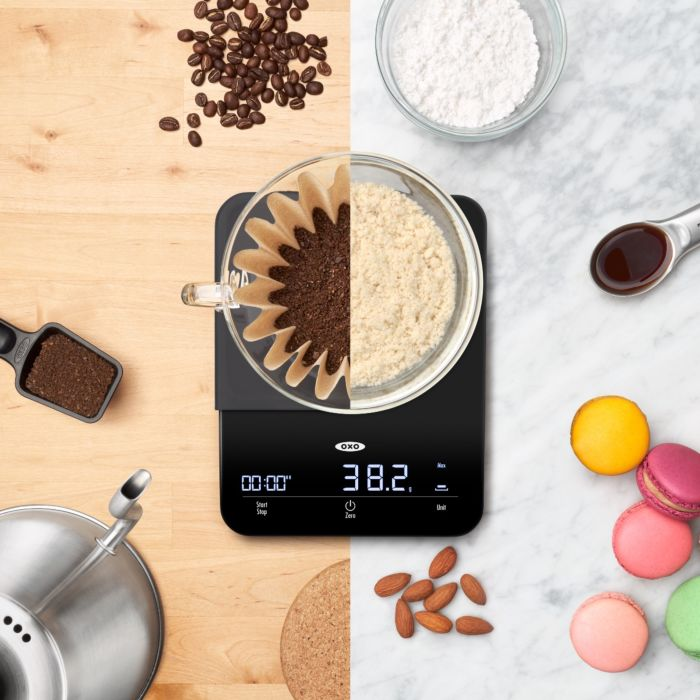 OXO Precision Scale with Timer 7675