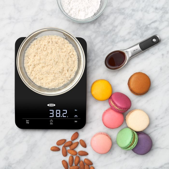 OXO Precision Scale with Timer 7676