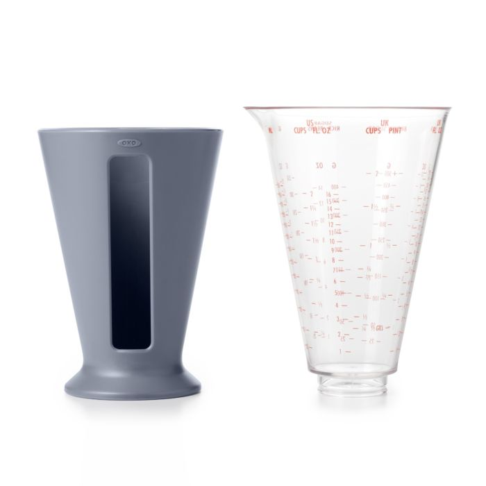 Multi-Unit Measuring Cup - 2 Cup 6473