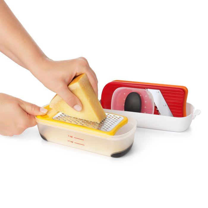 OXO Good Grips Mini Grate & Slice Set   5096