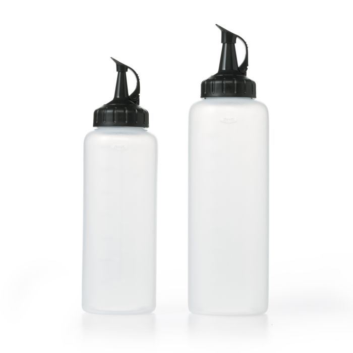 OXO Chef's Squeeze Bottles -  2 piece set 4899