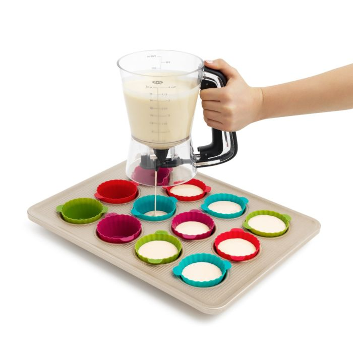 OXO Good Grips Precision Batter Dispenser 5224