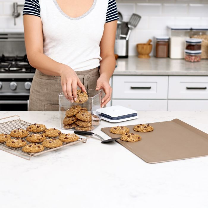 Silicone Cookie Spatula 176635