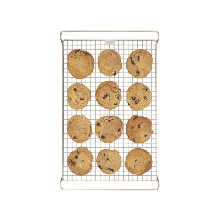 Non-Stick Cooling and Baking Rack 5017