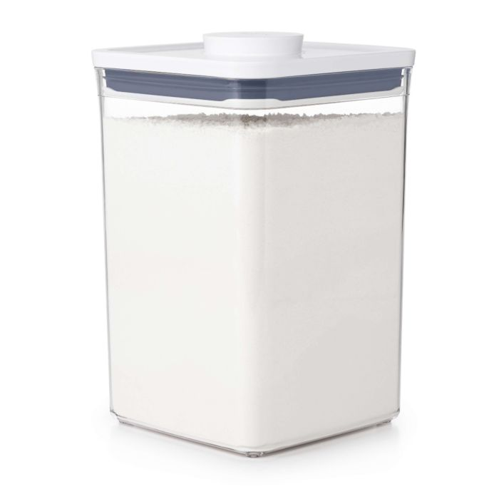 POP Container - Big Square Medium (4.4 Qt.) 175389