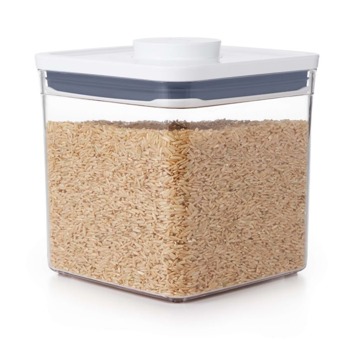 OXO POP Container, Big Square Short 2.8 qt. 175408