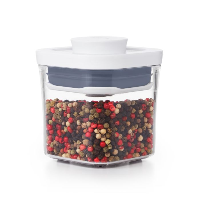 OXO POP Container, Mini Square Mini 0.2 QT 175449