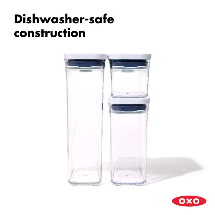 OXO 3-Piece POP Container Variety Set 176092