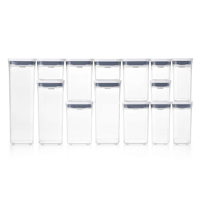 20-Piece POP Container Set 177777