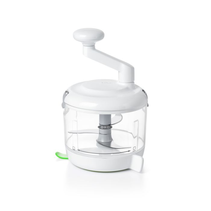 OXO Good Grips One Stop Chop Manual Food Processor  175892