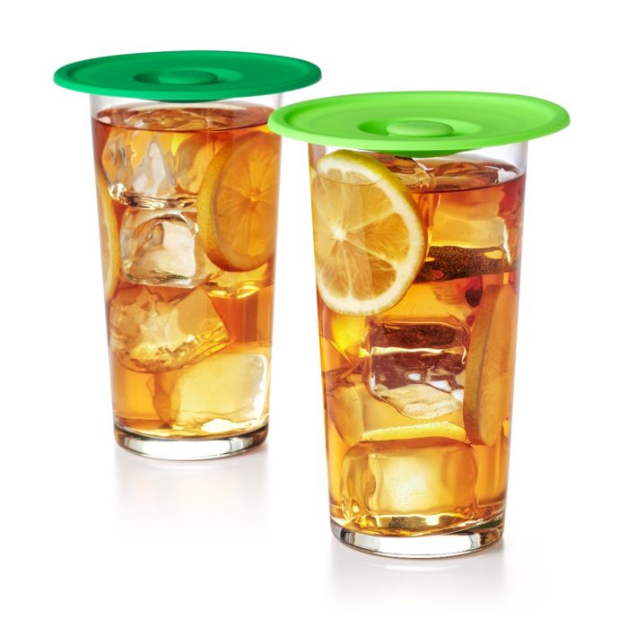 2 Piece Reusable Lid Drink and Can Set 6613