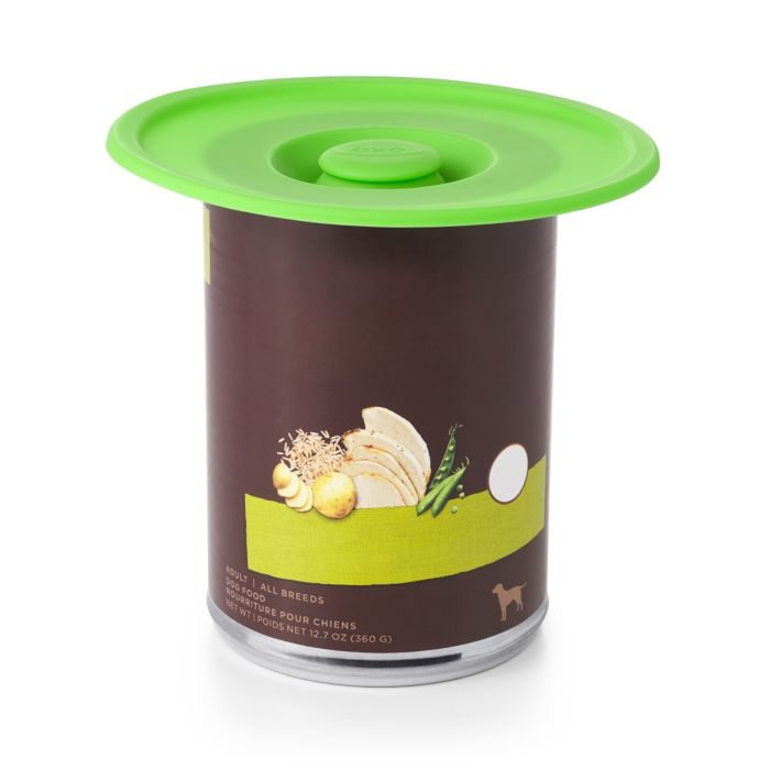 2 Piece Reusable Lid Drink and Can Set 6615
