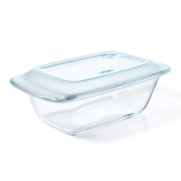 1.6 Qt Loaf Baking Dish with Lid  177763