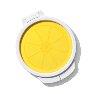 Cut & Keep Silicone Lemon Saver 124869