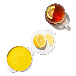 Cut & Keep Silicone Lemon Saver 124868