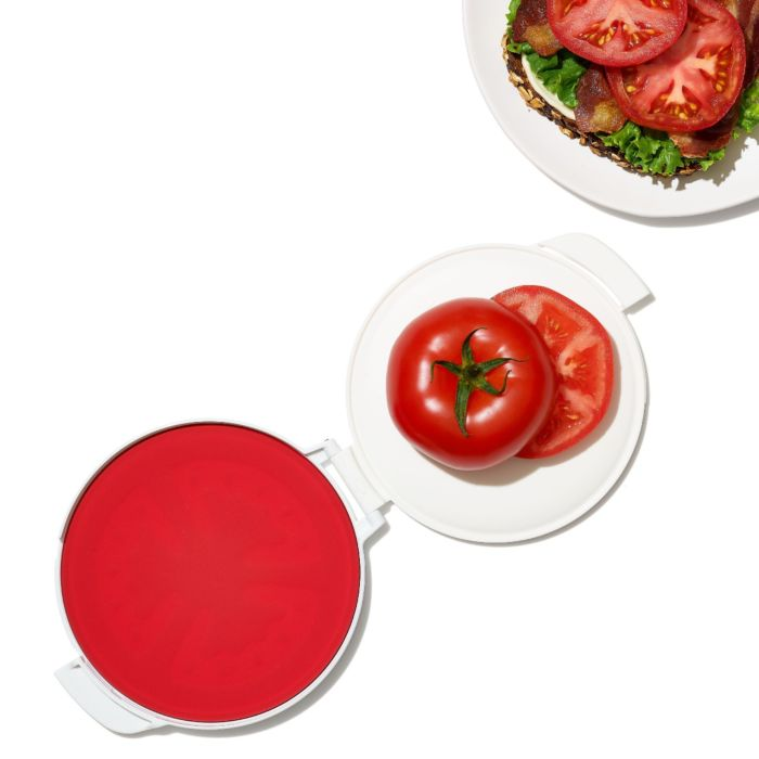 Cut & Keep Silicone Tomato Saver 124861