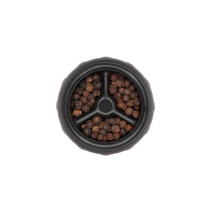 Accent Mess-Free Pepper Grinder 6394