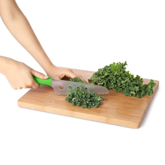 OXO Good Grips Lettuce Knife with Kale Stripper  5244