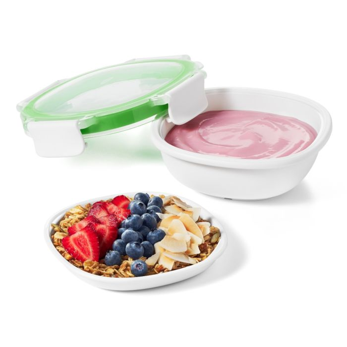 On-The-Go Snack Container 5295
