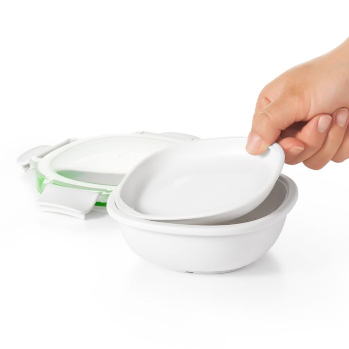 On-The-Go Snack Container 176708