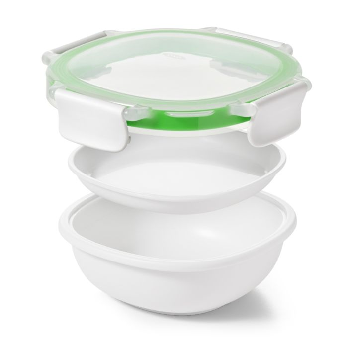 On-The-Go Snack Container 5292