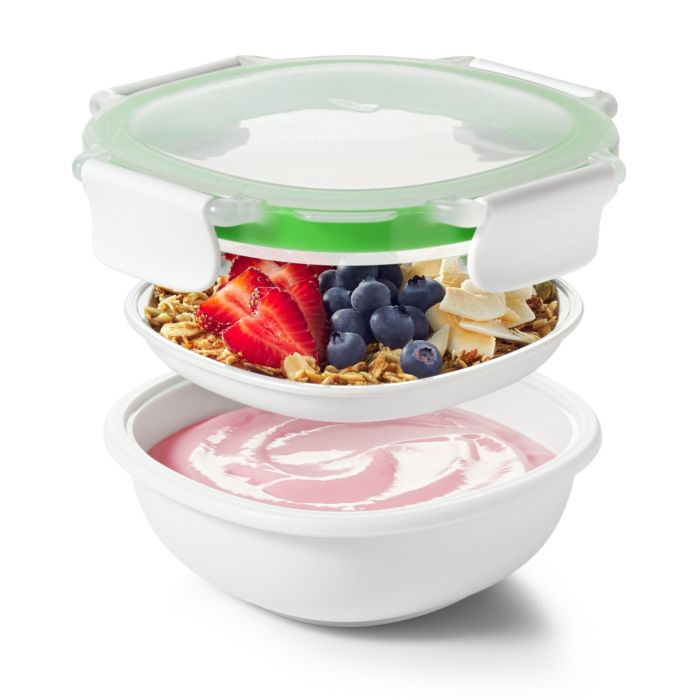 On-The-Go Snack Container 176711