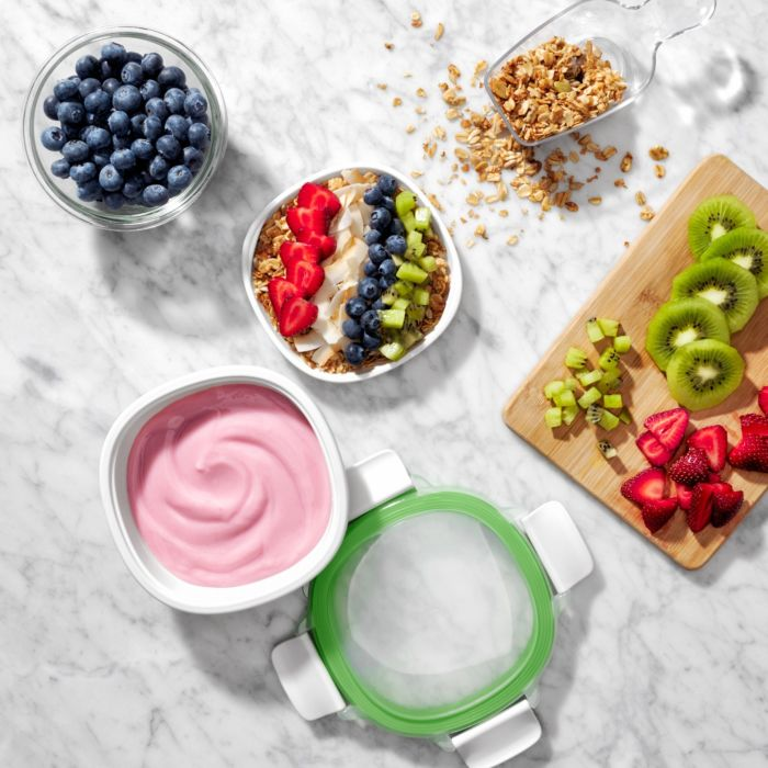 On-The-Go Snack Container 176709