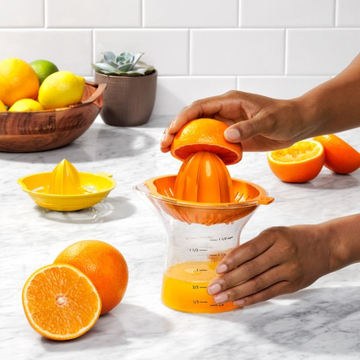 2-in-1 Citrus Juicer 7971