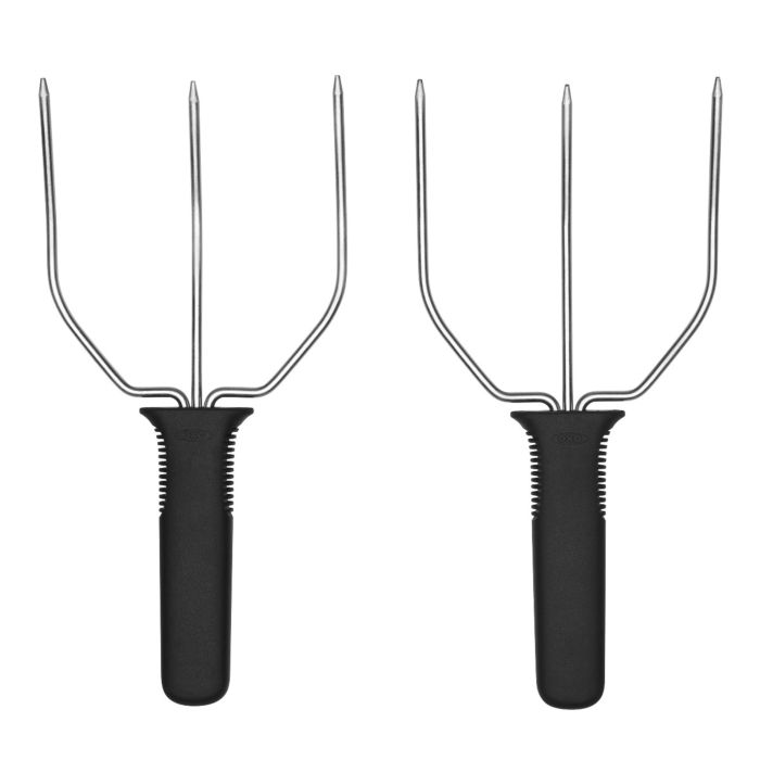 OXO Good Grips Turkey and Roast Lifters