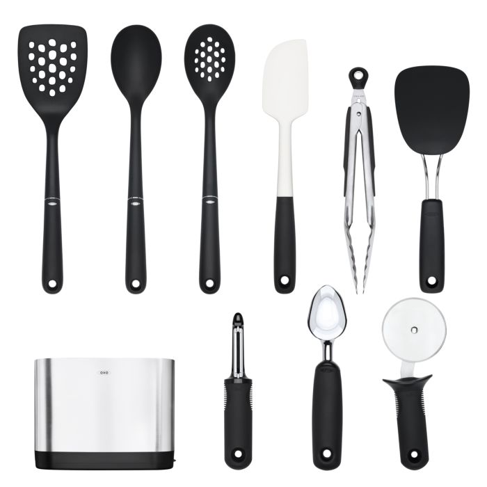 Everyday Kitchen Tool Set (10 Pc) 1275