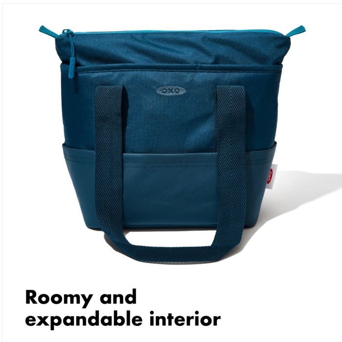 Prep & Go Insulated Lunch Tote  178200