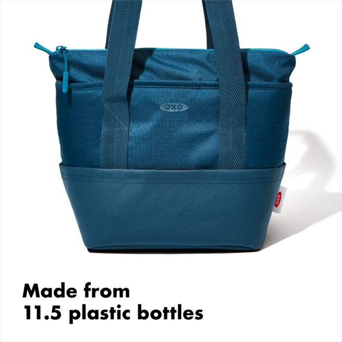 Prep & Go Insulated Lunch Tote  178203