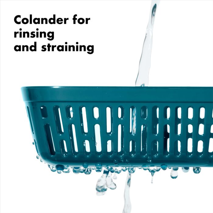 Prep & Go Container with Colander 178052